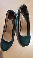 Женские туфли DO2-2