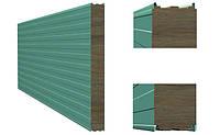 Стеновая сэндвич-панель 100 мм
