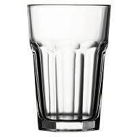 Высокий стакан для пива Casablanca 420 мл 12 штук