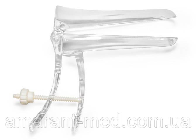Зеркало гинекологическое, винтовая фиксация, тип 3 (разм.M)