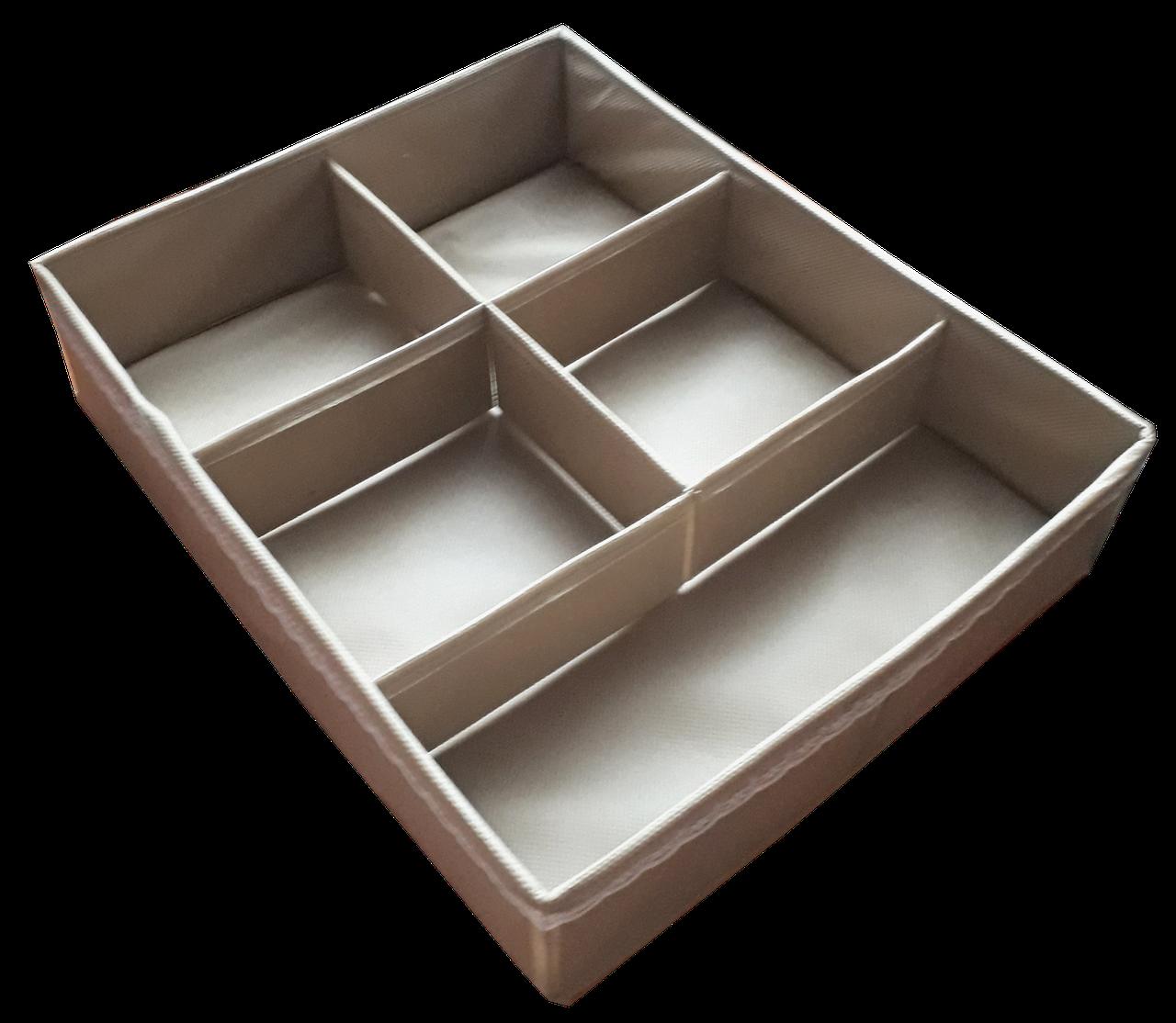 Органайзеры для белья по индивидуальным размерам (модель 29)