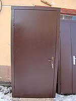 Двери входные М1 металл 0,8мм