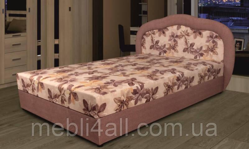 Барбара кровать с подъемным механизмом