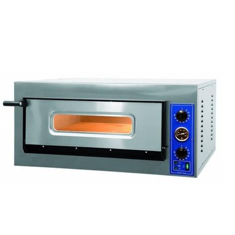 Печь для пиццы ES 4 GGF (Италия), фото 2