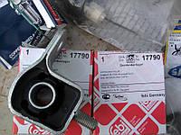 Сайлентблок рычага передней подвески (задний) Samand