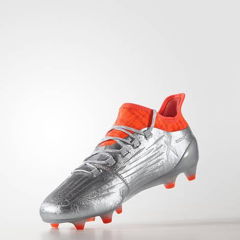 Футбольные бутсы adidas x 16.1 fg/ag (артикул: S81939)
