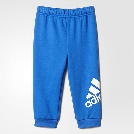 Детские брюки для малышей Adidas (Артикул: AY6003)