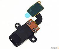 Разъем наушников со шлейфом для Samsung Galaxy S5 G900H, G900F, G900FD Original