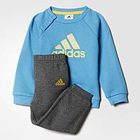 Детский спортивный костюм для малышей Adidas Sports (Артикул: AY6025)