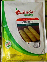 Семена кукурузы Спирит F1 (Syngenta) 0,5 кг - ранняя (73 дня), сладкая