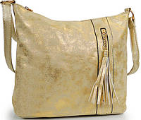 Стильная женская сумочка XB-191 GOLD