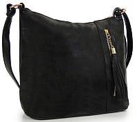 Стильная женская сумочка XB-191 BLACK