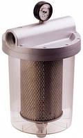 FG-150 BIO - Фильтр тонкой очистки дизельного топлива, 5 микрон 160 л/мин