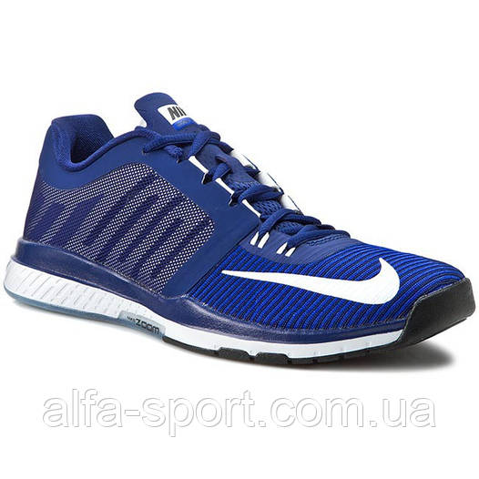 Кроссовки Nike Zoom Speed TR 3 (804401-414)