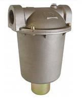 FGR-25 - Фильтр для масла с подогревом, 82 л/мин