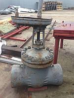 Запорно - регулирующая трубопроводная арматура стальная, н/ж стальная, чугунная