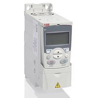 Частотный преобразователь ABB ACS310-01E-04A7-2  1ф 0,75 кВт