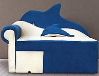 """Детский диван """"Дельфин"""""""