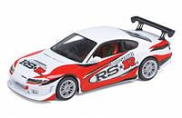 Машина Welly, Nissan Silvia S-15 RS-R, метал., масштаб 1:24, в кор. 23*11*10см (6шт)(22485S-W)