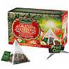 Чай Тянь-Шань з полуницею 20 пірамідок
