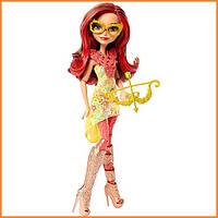 Кукла Ever After High Розабелла Бьюти (Rosabella) из серии Archery Competition Школа Долго и Счастливо