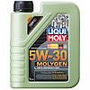 Синтетическое моторное масло LIQUI MOLY MOLYGEN NEW GENERATION 5W-30 1Л
