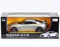 """Машина, р/у., """"NISSAN GT-R"""", батар., 3 вида, масштаб 1:14, в кор. 43*17*18см(38200)"""