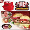 Форма пресс для гамбургеров, котлет, бургеров StufZ Burger Press