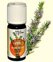 Эфирное масло Розмарин, натуральное, Швейцария / Rosemary