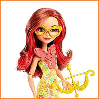 Кукла Ever After High Розабелла Бьюти (Rosabella Beauty) Стрельба из лука Эвер Афтер Хай