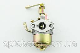 Карбюратор для генератора 1,1-1,5 кВт, фото 2