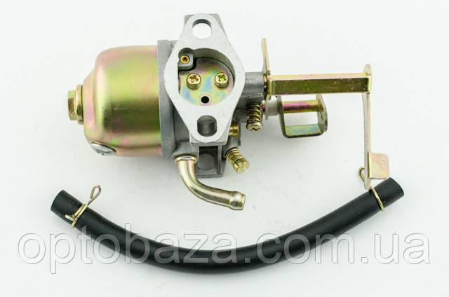 Карбюратор для генератора 1,1-1,5 кВт