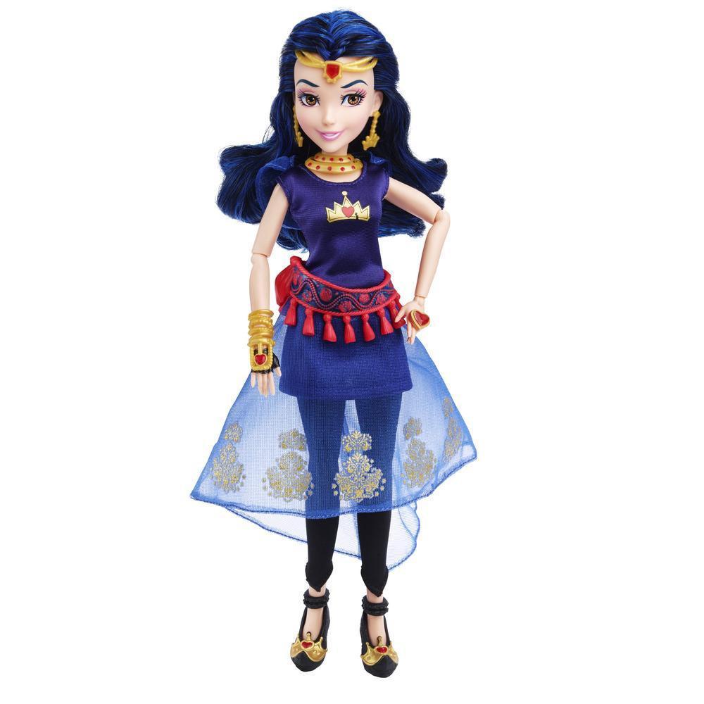Hasbro Descendants Кукла Иви Наследники Дисней - Восточный Шик, B5740