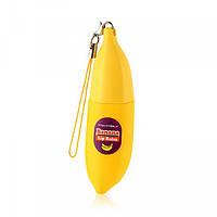 Банановый бальзам для губ TONY MOLY Delight Dalcom Banana Pong-Dang Lip Balm