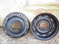 Диски колесные на тракторный прицеп 2ПТС-4, КТУ-10, 6 шп.