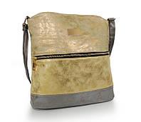 Стильная женская сумочка XB3334 GOLD