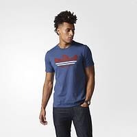 Спортивная футболка adidas Originals Nautical Shmoo BJ8708