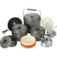 Набор туристической посуды Kovea Hard 10 KSK-WH10 (8806372005597)