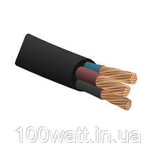 Провод кабель КГ 3х1,5