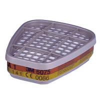 Фильтр угольный 6075 (А1 + формальдегид)