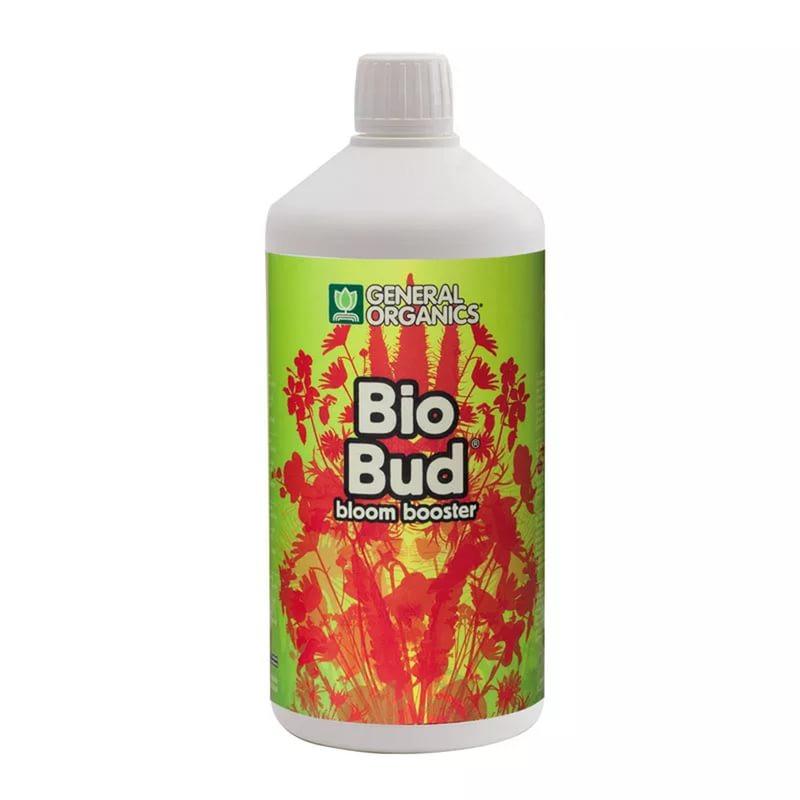 GHE BioBud 500ml Органическое удобрение для гидропоники и органического выращивания