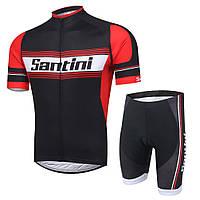Велоформа Santini 2016 v1