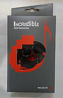 Наушники incredible zexi electronics FFM