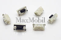 BM03 Кнопка включения SMD  6.9 x 3.4 x 3.4 мм