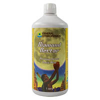 GHE Diamond Nectar 1L Органическое удобрение для гидропоники и органического выращивания