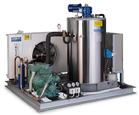 Промышленный льдогенератор SCOTSMAN EC 50