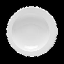 Тарелка глубокая 22,5 см Lubiana Lodge 3420