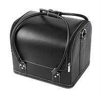 Черная сумка для маникюра