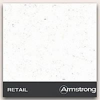 Плита ARMSTRONG Retail, 600х600x12мм пачка 20 шт