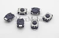 BM07 Кнопка тактовая SMD  4.0 x 3.0 x 2.0 мм